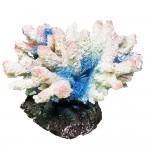 Ρεαλιστικό Διακοσμητικό Κοράλι  για Ενυδρεία - Aquarium Coral 17690 13x15cm