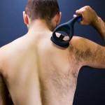Ξυριστική Μηχανή - Ξυραφάκι Σώματος και Πλάτης - Body & Back Shaver