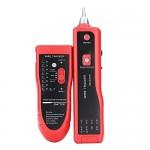 Ανιχνευτής Τηλεφωνικών & Δικτυακών Καλωδίων - RJ45 RJ11 Cat5 Cat6 LAN Multi Functions Cable/Wire Network Tracker