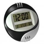 Ψηφιακό Ρολόι Πολλαπλών Λειτουργιών με Ξυπνητήρι, Θερμοκρασία, Ημερολόγιο