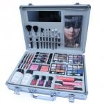 Μινι Βαλιτσάκι Μακιγιάζ - Περιποίησης - Ομορφιάς - Miss Young Make-up Kit