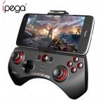Ασύρματο Χειριστήριο Παιχνιδιών iPega® Bluetooth Gamepad για Κινητά Ios & Android
