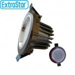 Φωτιστικό Οροφής Extrastar Led SpotLight -220v 10W/80W 17823