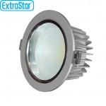 Φωτιστικό Οροφής Extrastar Led SpotLight -220v 10W/80W 19148
