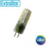 Λαμπτήρας LED ExtraStar 3,3W G4 με Φυσικό Φως