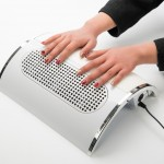 Επαγγελματικός Απορροφητήρας Σκόνης Νυχιών - Nail Dust Collector Vacuum Cleaner