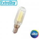 Λαμπτήρας LED ExtraStar 4W E14 με Θερμό Φως