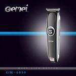 Σετ Ξυρίσματος - Επαναφορτιζόμενη Ηλεκτρική Κουρευτική - Ξυριστική Μηχανή - Pro GEMEI Hair & Beard Trimmer