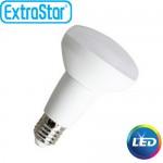 Λαμπτήρας LED ExtraStar R80 12W E27 με Φυσικό Φως