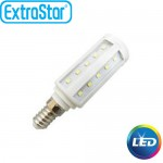 Λαμπτήρας LED ExtraStar 7W E14 με Ψυχρό Φως