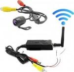 Ασύρματη WiFi Κάμερα Οπισθοπορείας Αυτοκινήτου για Σύνδεση σε Κινητό & Τάμπλετ