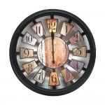 Ρολόι Τοίχου Vintage 33cm 1001