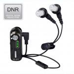 Επαναφορτιζόμενα Ακουστικά Ενίσχυσης Ακοής & Βοήθημα Βαρηκοΐας Mini Pocket C06 - 139dΒ