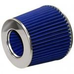 Κωνικό Φίλτρο Αέρα - Διπλής Ροής - Φιλτροχοάνη Αυτοκινήτου - Air Filter Super Power Flow