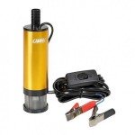 Ηλεκτρική Αντλία Αναρρόφησης Diesel Αυτοκινήτου - Electric Pump Oil Transfer
