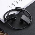 Ασύρματα Ακουστικά Bluetooth για Τρέξιμο & Άθληση - AWEI Super Bass Wireless Sport Headset Handsfree