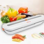 Επαγγελματική Επαναφορτιζόμενη Συσκευή Αεροστεγούς Σφραγίσματος Τροφίμων - Vacuum Food Sealer XinBaoLong