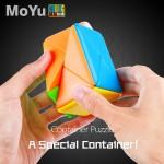 Παιχνίδι - Σπαζοκεφαλιά Τύπου Ρούμπικ - Container Puzzle Mystery