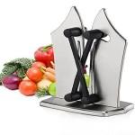 Ακονιστήρι Kουζίνας για Mαχαίρια και Ψαλίδια - Razor Sharp Knives