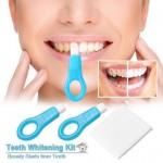 Συσκευή Σφουγγάρι για Λεύκανση Δοντιών σε Μόνο 1 Λεπτό - Teeth Cleaning Whitening Kit 1 Minute White