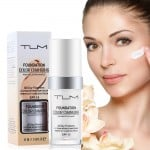 Διαφανές Υγρό Μέικαπ που Προσαρμόζεται στο Χρώμα του Δέρματος - Foundation Color Changing Makeup