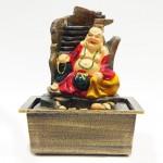 Συντριβάνι Τυχερός Βούδας