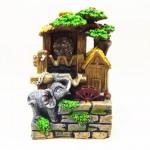 Συντριβάνι ο Ελέφαντας της Καλοτυχίας