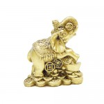 Χρυσός Ελέφαντας Πλούτου και Δύναμης