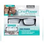 Γυαλιά Διόρθωσης Πρεσβυωπίας από 0,5 εως 2,5 unisex