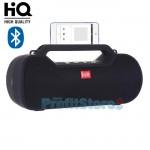 Ασύρματο Bluetooth Ηχείο - Βάση Κινητού με USB, Micro SD, AUX, FM Radio - Wireless Speaker
