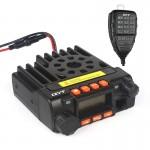 Σταθερός Πομποδέκτης - Ασύρματος Αυτοκινήτου - Βάσης Marine Dual Band VHF/UHF με Σπιράλ Μικρόφωνο