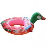 Παιδικό Σωσίβιο Κάθισμα Πάπια - Φουσκωτό Θαλάσσης - Baby Inflatable Duck
