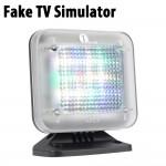 Προσομοιωτής Τηλεόρασης για να Φαίνεται πως Κάποιος είναι στο Σπίτι -  Fake TV Simulator