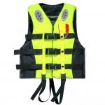 Γιλέκο Σωσίβιο με 5 Ιμάντες Ασφαλείας - Πλευστικό Βοήθημα Ενηλίκων RongXing - ΟΕΜ