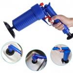 Συσκευή Απόφραξης Υψηλής Πίεσης για Αποχετεύσεις & Σωληνώσεις - Αποφρακτικό Πιστόλι Drain Blaster Professional