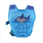 Σωσίβιο Γιλέκο Εκμάθησης Κολύμβησης για Παιδιά 15-25 Kg (Καρχαρίας)
