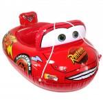 Παιδικό Σωσίβιο Κάθισμα Αμάξι - Φουσκωτό Θαλάσσης - Baby Inflatable Car Swim Ring