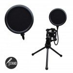 Επιτραπέζιο Tρίποδο Mικροφώνου - Andowl PS 2 Microphone Tripod