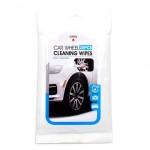 Πανάκια Καθαρισμού Ζαντών Αυτοκινήτου - Cleaning Wipes 20pc