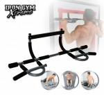 Μπάρα Εκγύμνασης Iron Gym Xtreme Μονόζυγο Πόρτας
