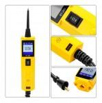 Διαγνωστικό Μέτρησης Tester Κυκλώματος Αυτοκινήτου - Αισθητήρας Ισχύος - Αυτόματη Ηλεκτρική Τάση - Ελεγκτής Ηλεκτρικών Εξαρτημάτων 12V 24V LED