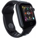 Αδιάβροχο Βιομετρικό & Αθλητικό Ρολόι SmartWatch Activities Tracker με Παλμογράφο, Πιεσόμετρο, Οξύμετρο, Μέτρηση Βημάτων & Ύπνου