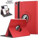 Κομψή Θήκη για Τάμπλετ iPad 4 με Περιστρεφόμενο Βραχίονα - Colourful iPad Case
