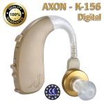 Ψηφιακά Ακουστικά Ενίσχυσης Ακοής & Βοήθημα Βαρηκοίας K-156