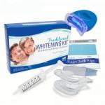 Επαγγελματικό Σύστημα Λεύκανσης Δοντιών SmileBright + Plasma Light