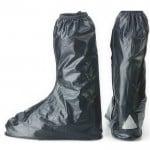 Αδιάβροχες Γκέτες - Καλύμματα Παπουτσιών για Βροχή με Φερμουάρ - Waterproof Shoe Cover with Zipper