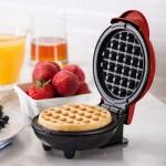 Σούπερ Μίνι Βαφλιέρα για Βαφλάκια - Mini Waffle Maker