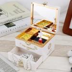 Μουσικό Κουτί Μπιζουτιέρα - Μπαλαρίνα - Music Box
