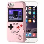 Προστατευτική Θήκη Κινητού - Game Boy με 36 Παιχνίδια για iPhone 7/8