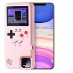 Προστατευτική Θήκη Κινητού - Game Boy με 36 Παιχνίδια για iPhone 11 Pro Max